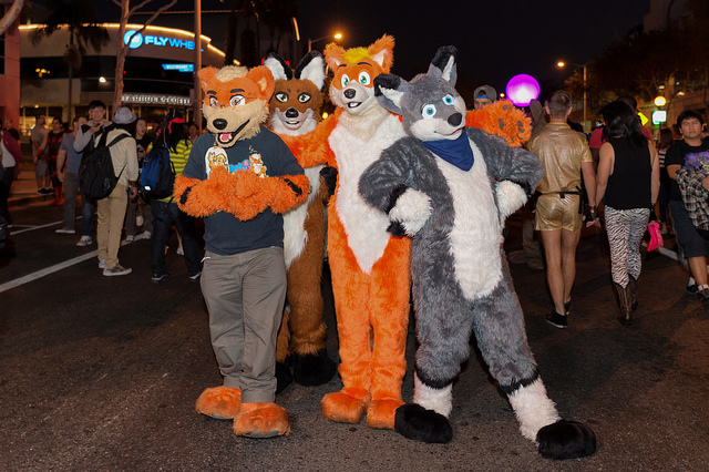WeHo's Halloween Carnaval: All You Need to Know to Enjoy It ...