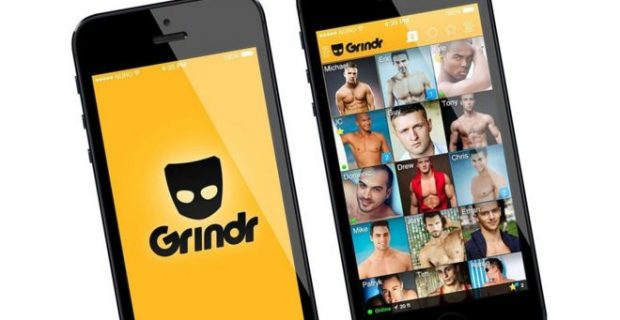 Grindr Finally Takes Steps to Inhibit Illegal Drug Sales