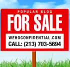 Notorious Gay Website 'WeHo Confidential' Is for Sale