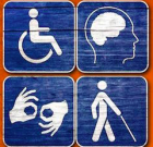 WeHo Hosts  Disabilities Events Tomorrow and Oct. 26