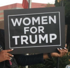 Donald Trump Supporters Rally Again in WeHo