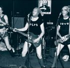 WeHo's Route 66: The Starwood — White Punks on Dope, or White Dopes on Punk?