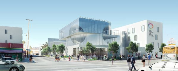 L.A. City Council Approves Plans for LGBT Center's New Campus