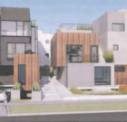 After Two and a Half Hours, WeHo Planning Commission Renders Decision on 18-Inch Setback