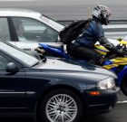 California Motorcycle Accident Attorneys Address New Lane Splitting Law