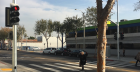 WeHo's First Traffic Light-Synchronized Pedestrian Crosswalk is Open