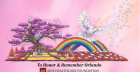 AHF's Sixth Rose Parade Float Honors Victims of the Orlando Massacre