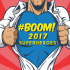 #Boom!, WeHo's Sober New Year's Celebration, Has a 'Superhero' Theme