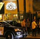 Two Men Staged Armed Robbery Near Urth Caffe Last Night