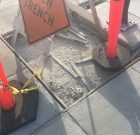 Here's This Week's Plan for WeHo Crosswalk Installations