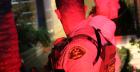 Man Surrenders After 12-Hour Standoff with Deputies on De Longpre Avenue