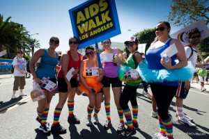 AIDS Walk 2012 - WEHOville 4