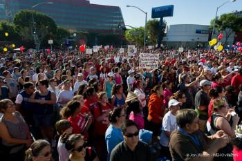 AIDS Walk 2012