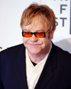 Elton John, Elton John AIDS Foundation