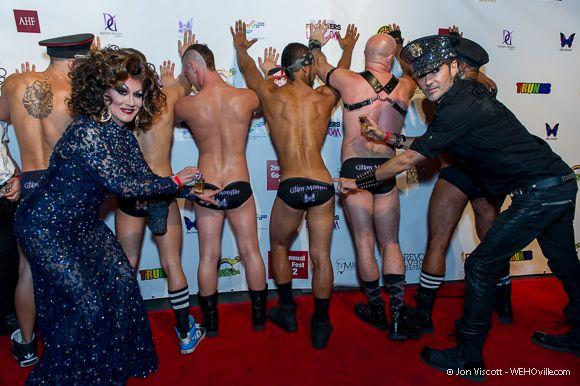 West Hollywood Go Go Dancer Appreciation Day - 03