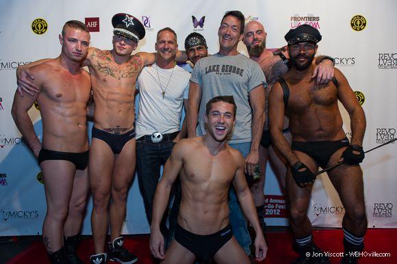 West Hollywood Go Go Dancer Appreciation Day - 06