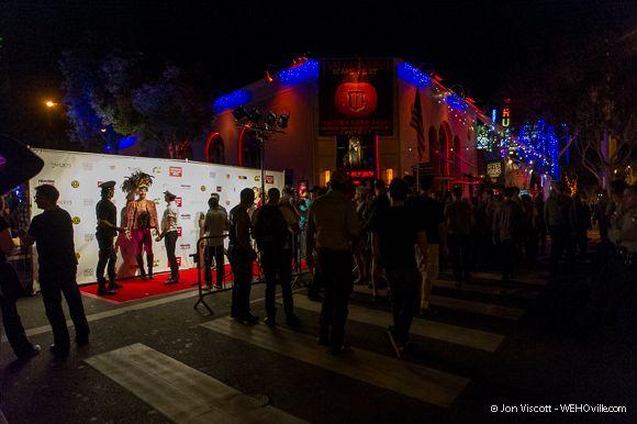 West Hollywood Go Go Dancer Appreciation Day - 16