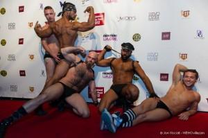 West Hollywood Go Go Dancer Appreciation Day - 22