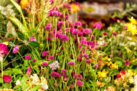 Flowers West Hollywood Sunset Strip Market
