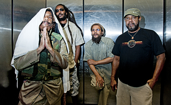 From Bad Brains to a Positive Mental Attitude-Bad Brains ...