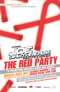 REDPARTY
