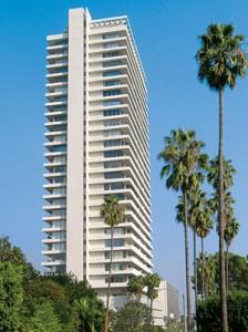 Sierra Towers West Hollywood