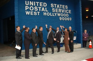 USPS-West-Hollywood-Post-Office
