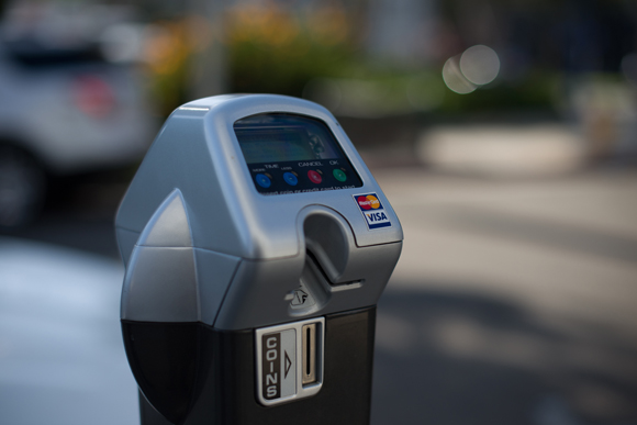West-Hollywood-Parking-Meter