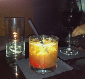 Bar 1200 at Sunset Marquis
