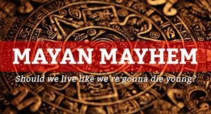 Mayan end of the world