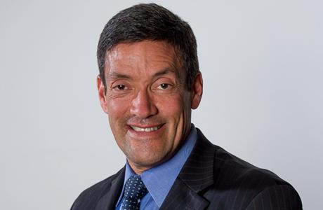 Mayor John Duran