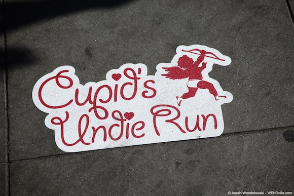 Cupid's Undie Run - 01