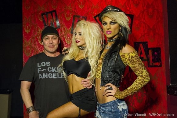 WeHo Confidential Party - 09
