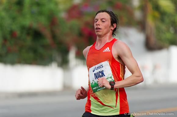 Nick Arciniaga