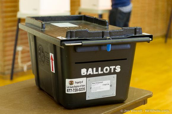 election 2013