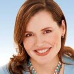 Geena Davis Institute on Gender in Media and Chair of the California Commission on the Status of Women