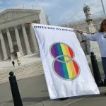 U.S. Supreme Court and Gay Marriage