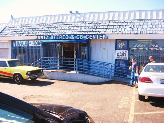 muntz-store