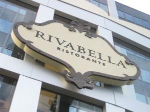 rivabella sign