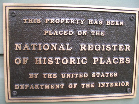 National_Register_of_Historic_Places_plaque
