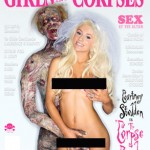 Courtney Stodden on Girls and Corpses