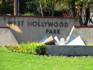 West Hollywood Park