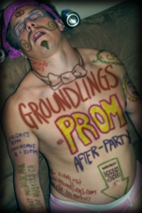 Groundlings Prom After-Party