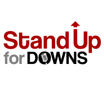 Stand Up for Downs