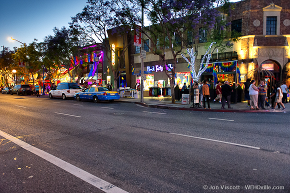 weho leads l a county in alcohol outlets wehoville