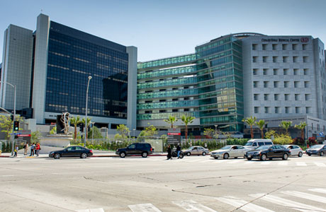 Cedars-Sinai Cuts HIV/AIDS Services - WEHOville
