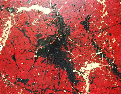 Ongoing Richard Grieco Exhibit At Gallerie Sparta Wehoville