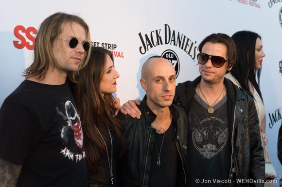 joan jett sunset strip music festival