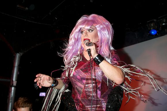 Heklina: See Shots Of Trannyshack's Only 2013 Show In LA