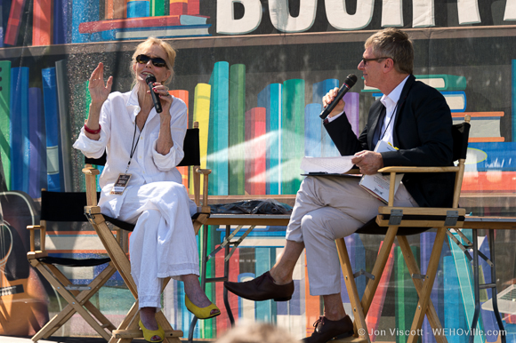 2013 West Hollywood Book Fair